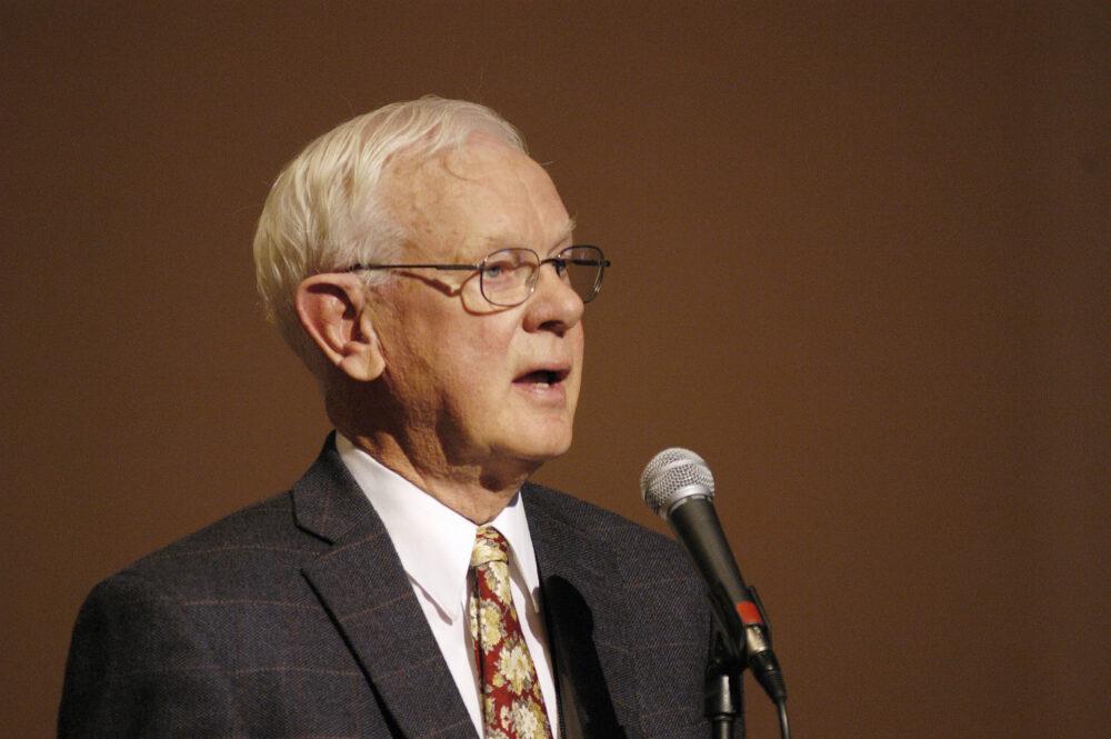 Rev. Dr. Herbert Chilstrom